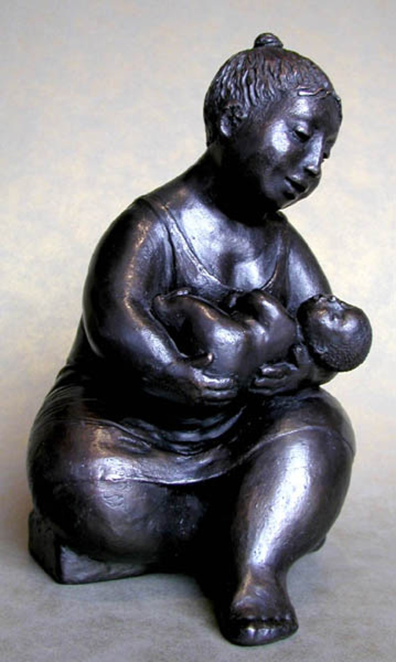 Mother and Child 2/8 Image 1