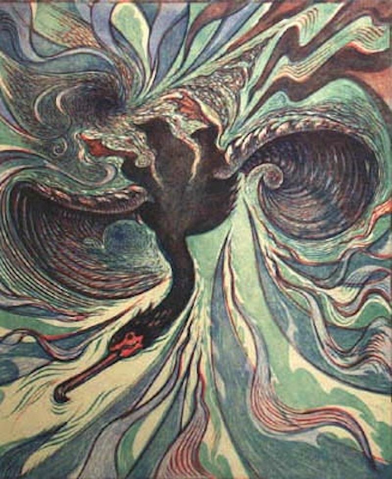 Cormorant 17/60