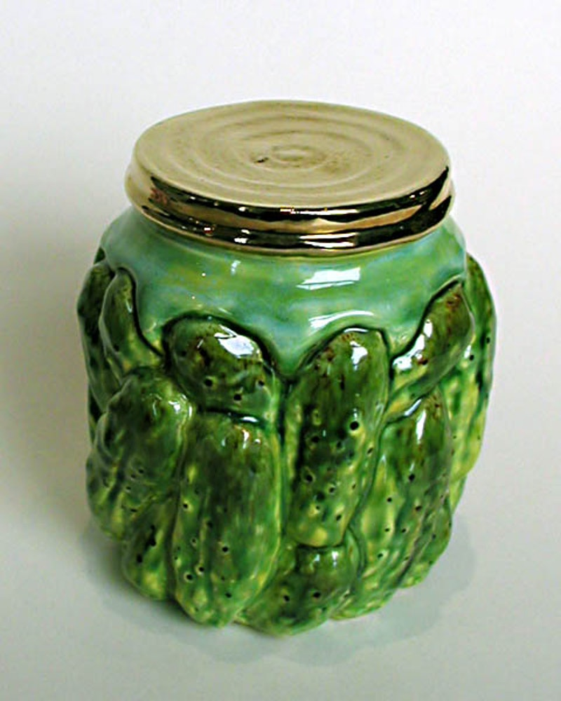 Pickle Jar Image 1