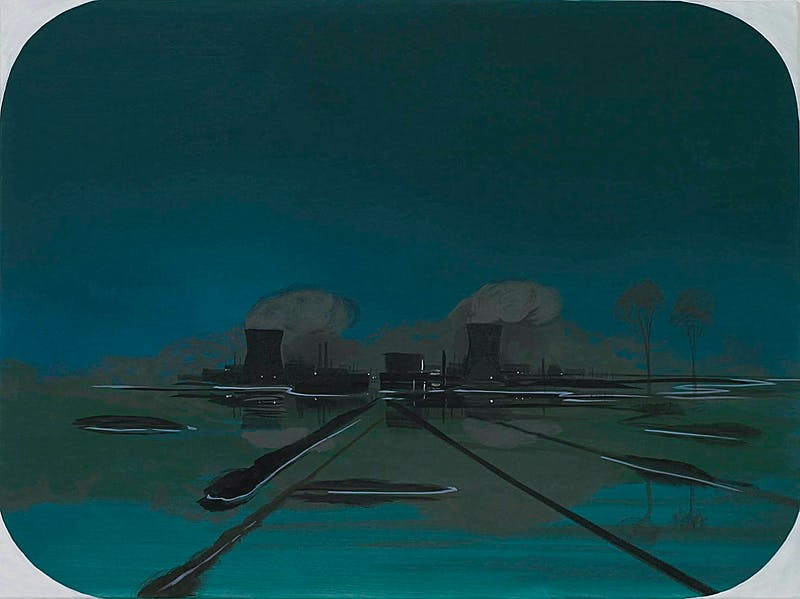 Cooling Towers Image 1
