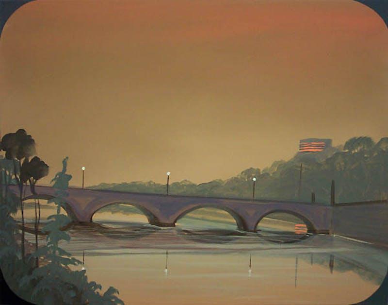 Walking Bridge Image 1