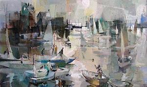 Evening Sail Sounds