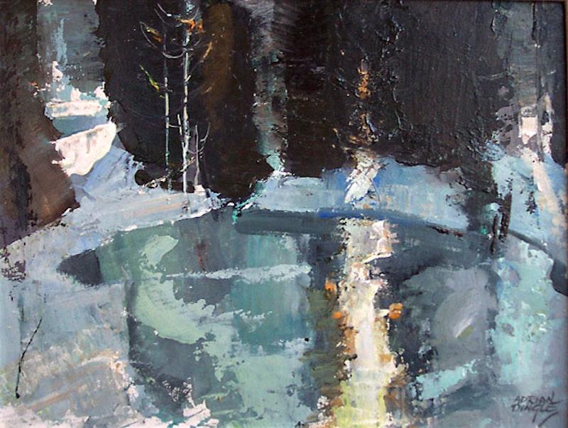 Frozen Light Image 1