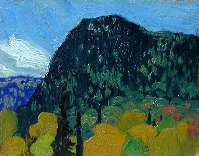 Bald Mountain Image 1