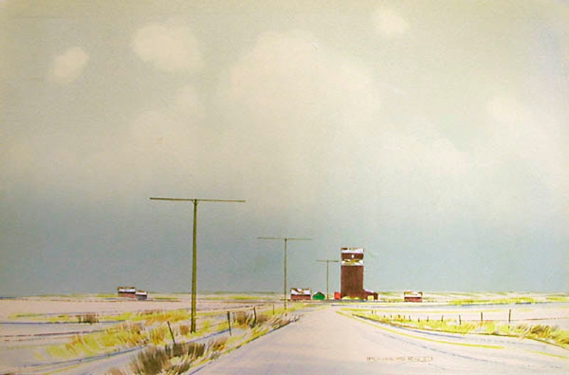 Prairie Perspective Image 1