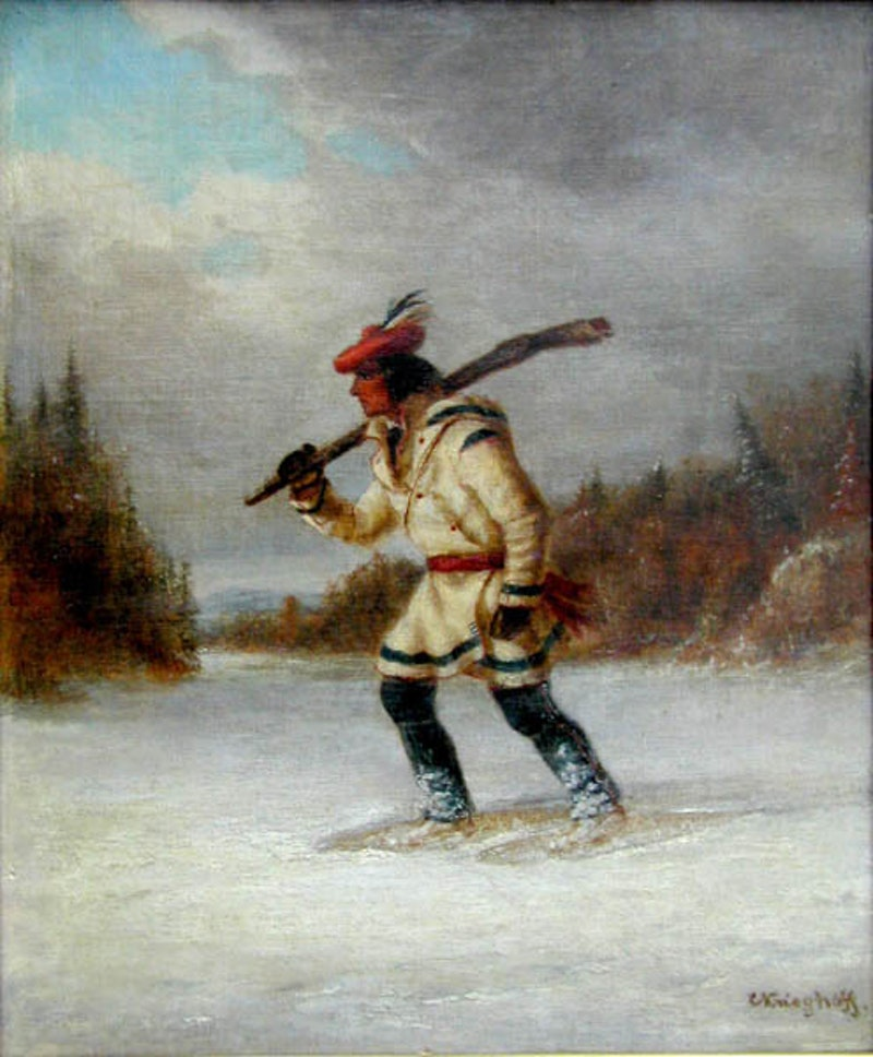 Hunter Image 1
