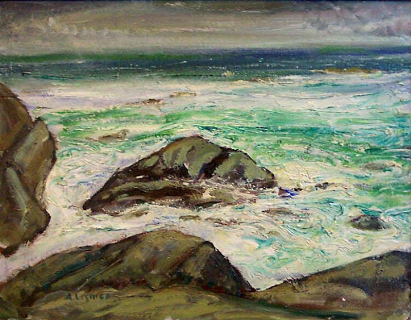 Pacific Ocean Image 1