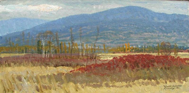 Pentiction - British Columbia Image 1