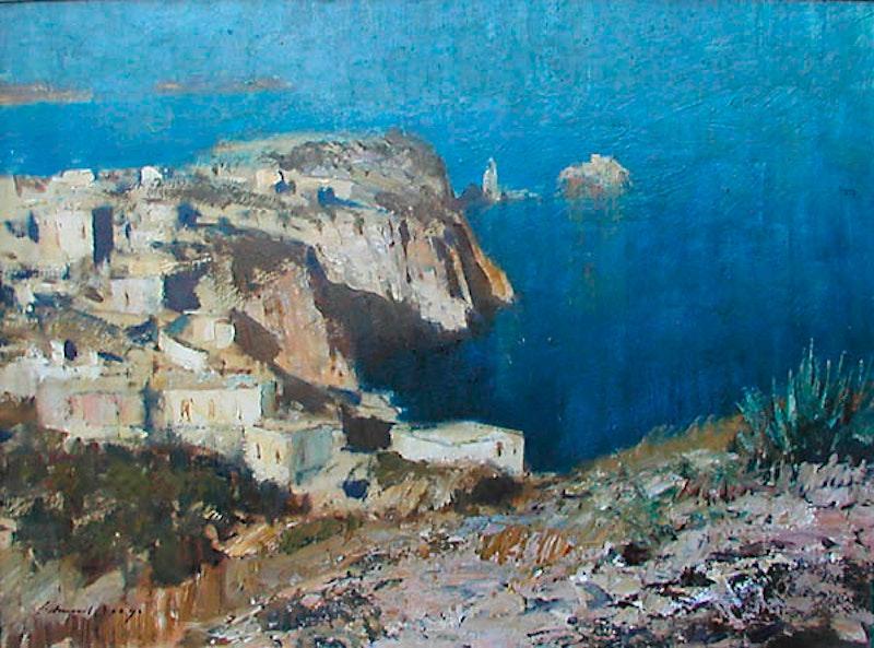 The Headland, Santa Maria Image 1