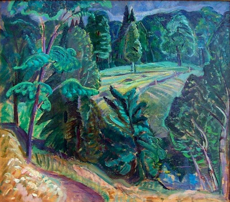Laurentian Landscape
