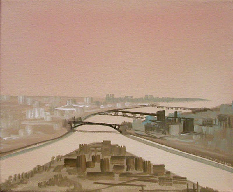 Bridges, (Satelite Cities)