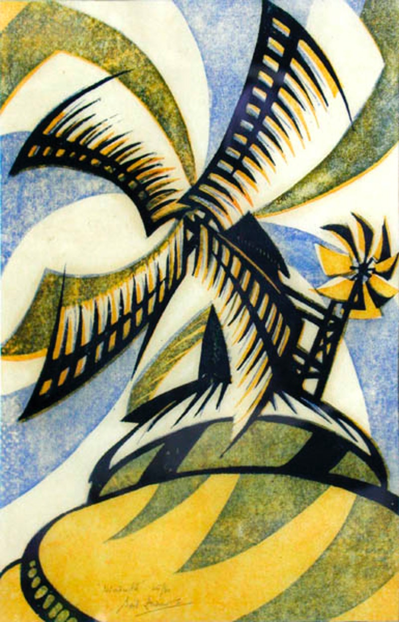 Windmill 45/60 Image 1