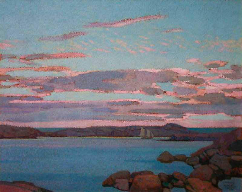Prospect Bay, Nova Scotia