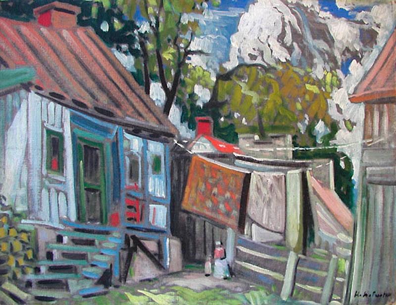 Village House - St. Rose, Quebec
