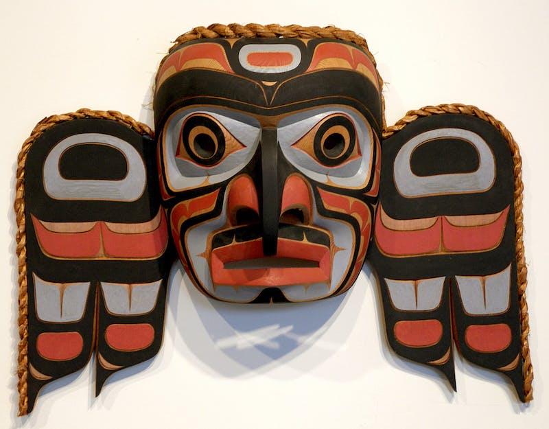 Eagle Mask Image 1