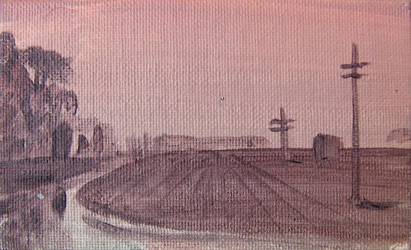 Sightlines Note - Bend Image 1