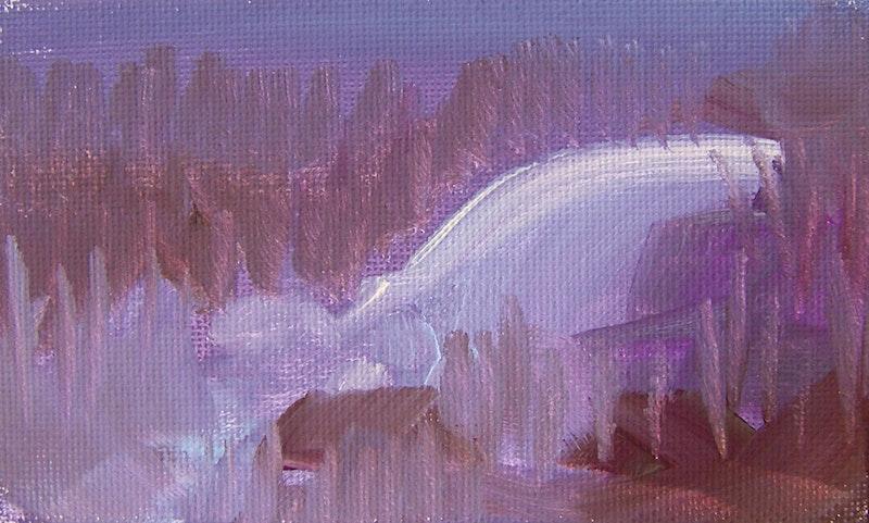 Sightline Note - Waterfall Image 1