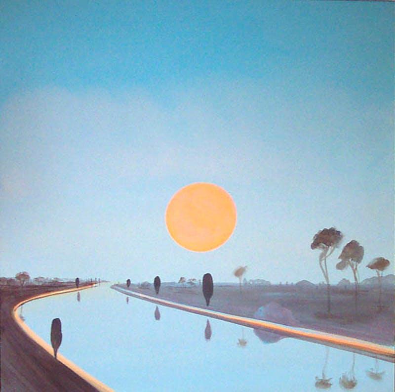 Dutch Landscape Image 1