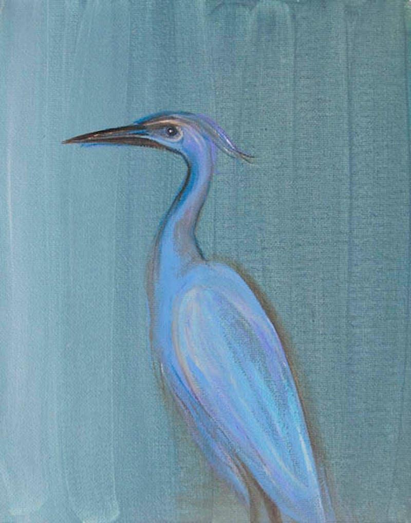Heron Image 1