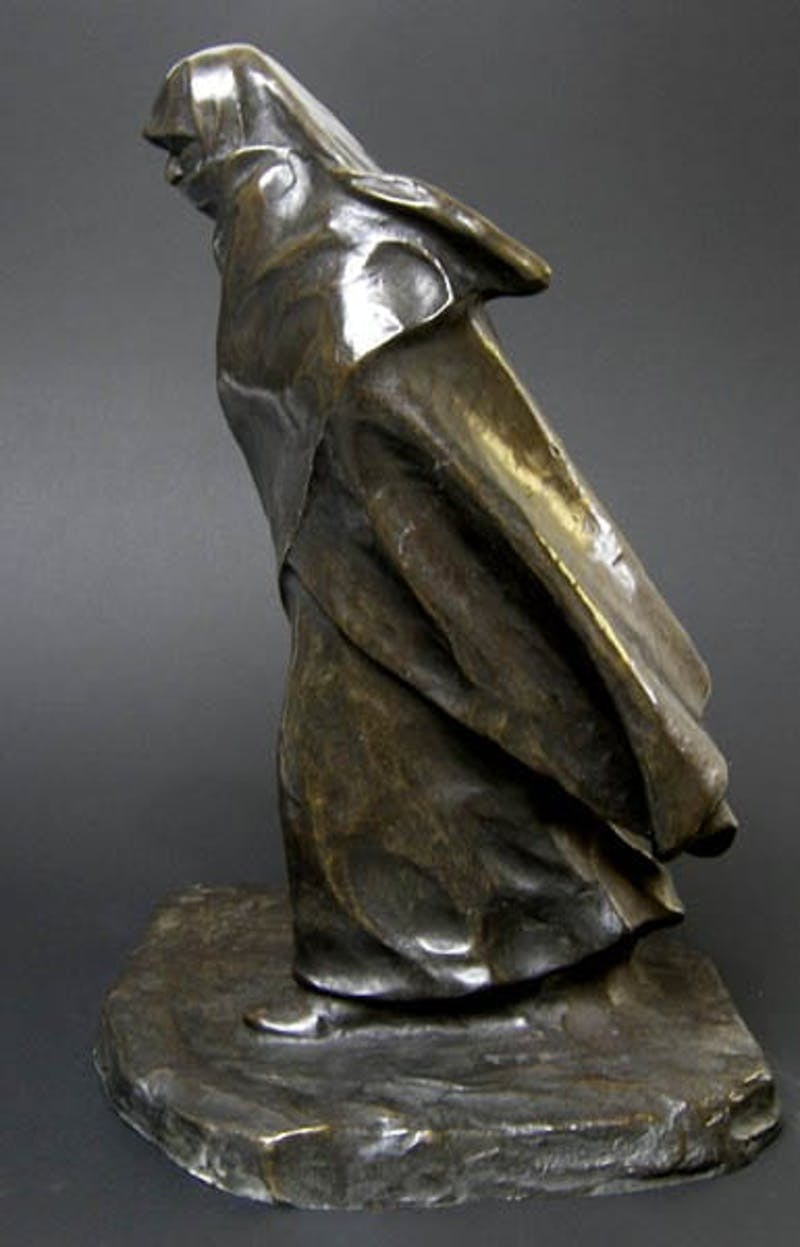 Woman of Caughnawaga Image 1