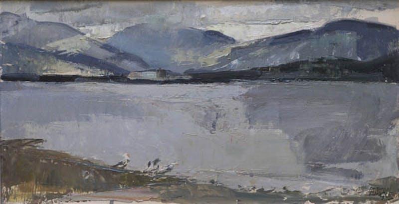 Loch Lomond Image 1
