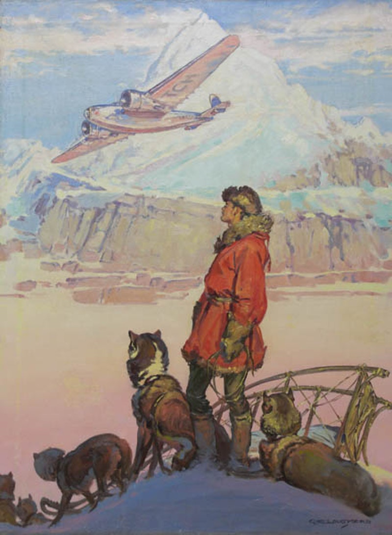 Pilot Mountain Image 1