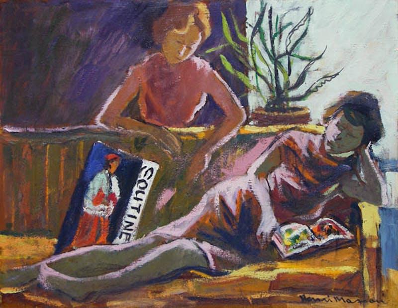 Art Books Image 1