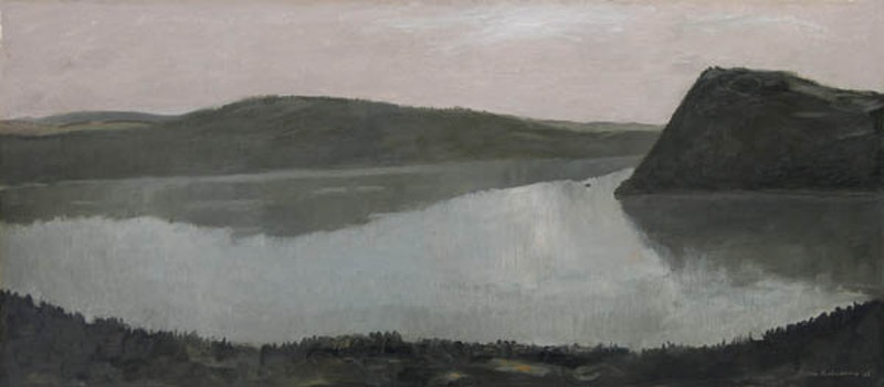 Untitled - River View