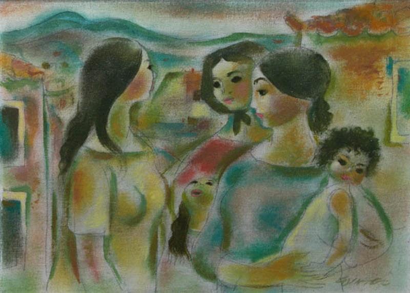 Greek Women Image 1