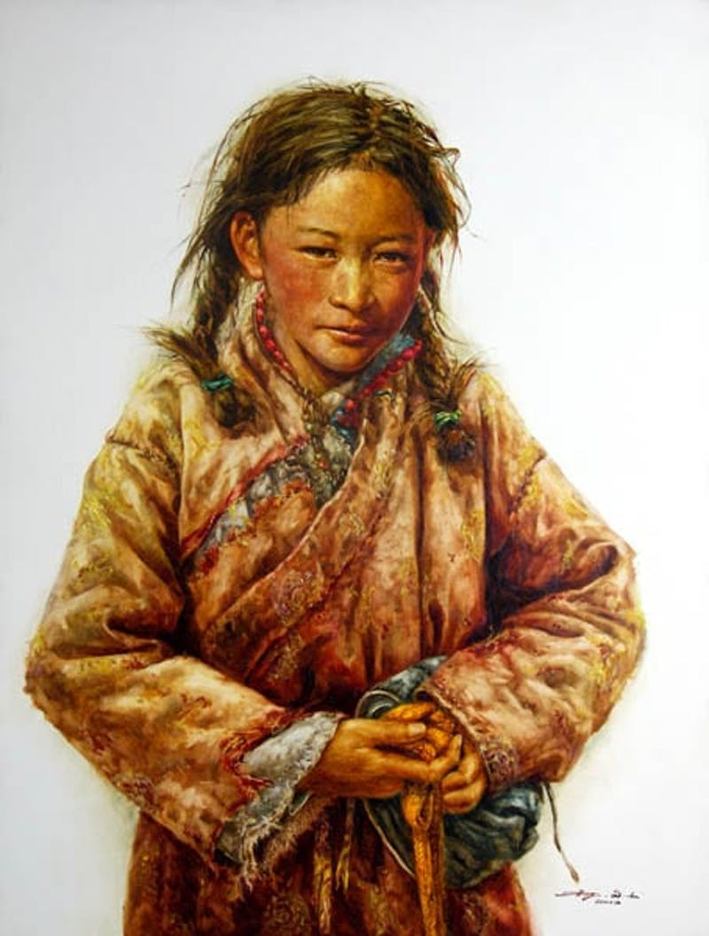 Shepherdess Image 1