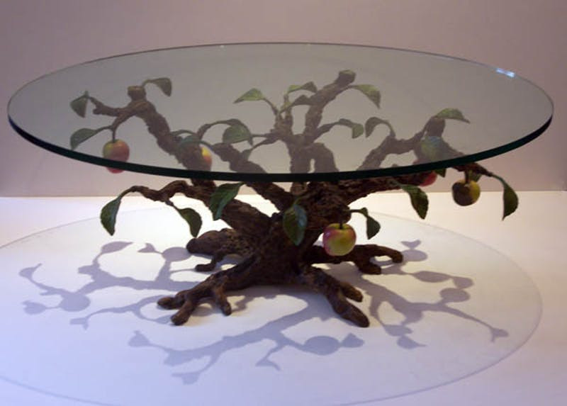 New Wreck Beach Coffee Table Image 1
