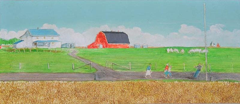 Rural Saskatchewan Image 1