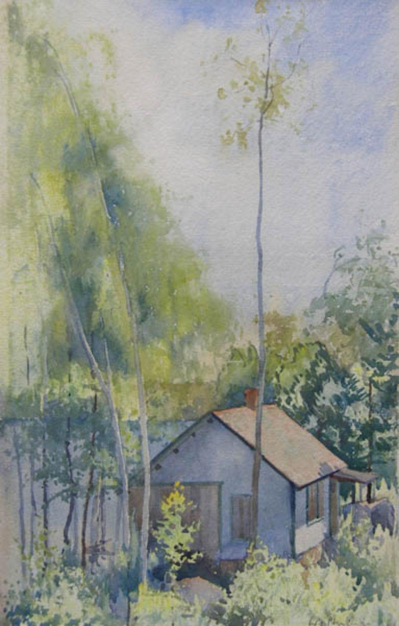 Cottage at Muskoka