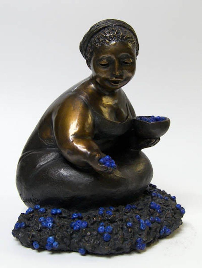 Blueberry Lady 19/30 Image 1