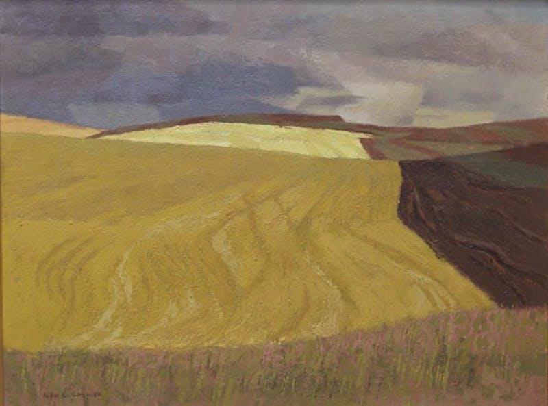 Prairie Pattern