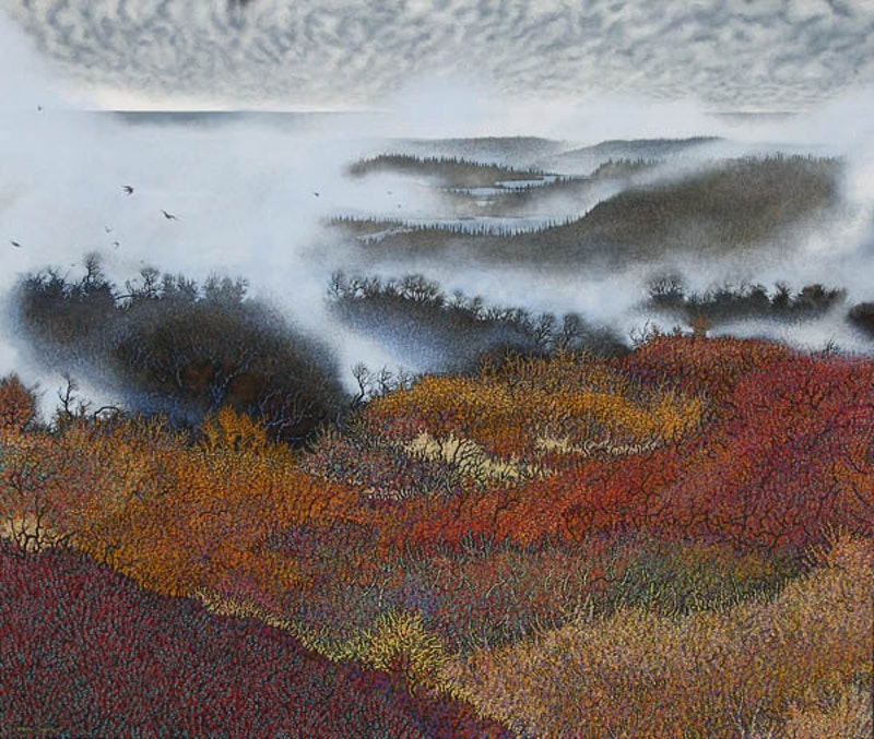 Warmwood Cloud