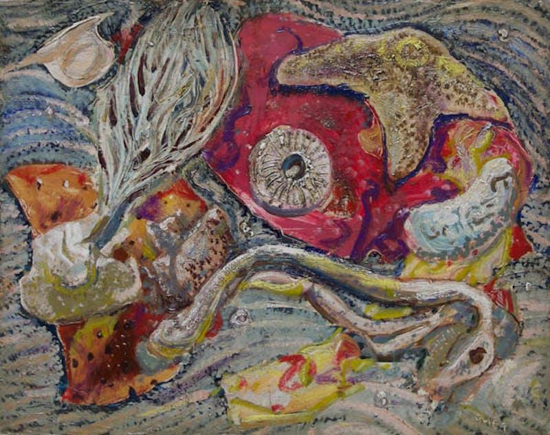 Untitled (ocean floor) Image 1