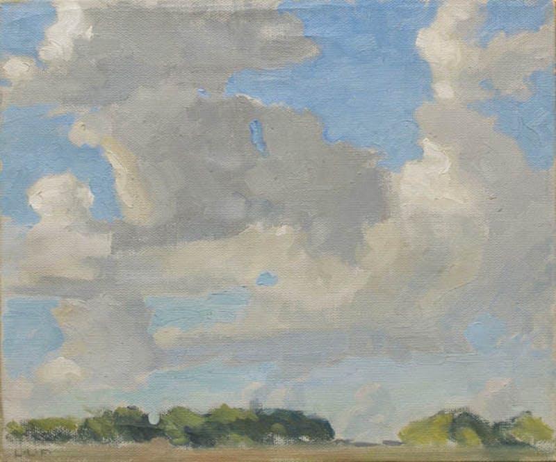 Prairie Sky Image 1