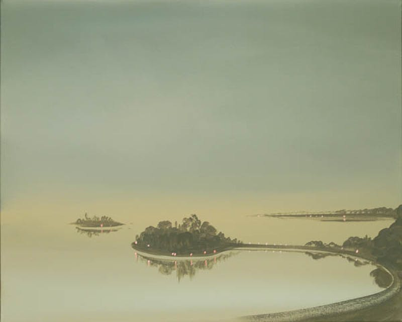 Deep Bay - Dusk