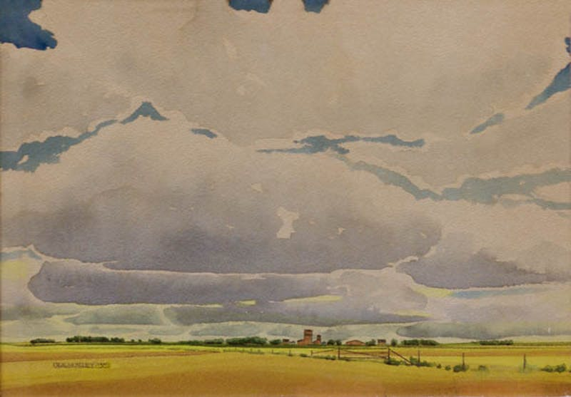 Late Summer in the Prairies Image 1
