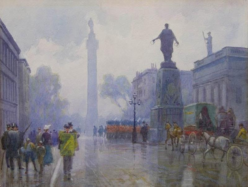 Waterloo Place Image 1