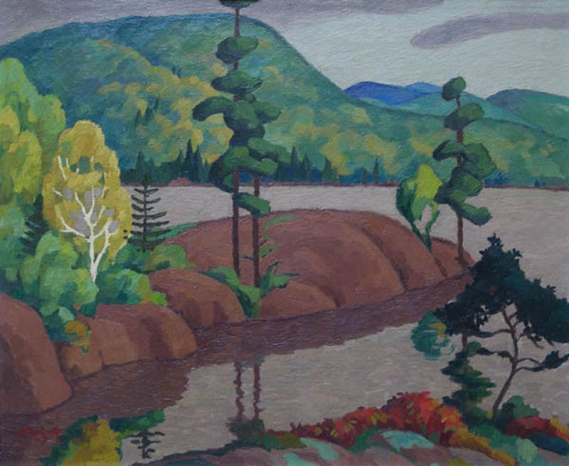 Lac Tremblant Image 1