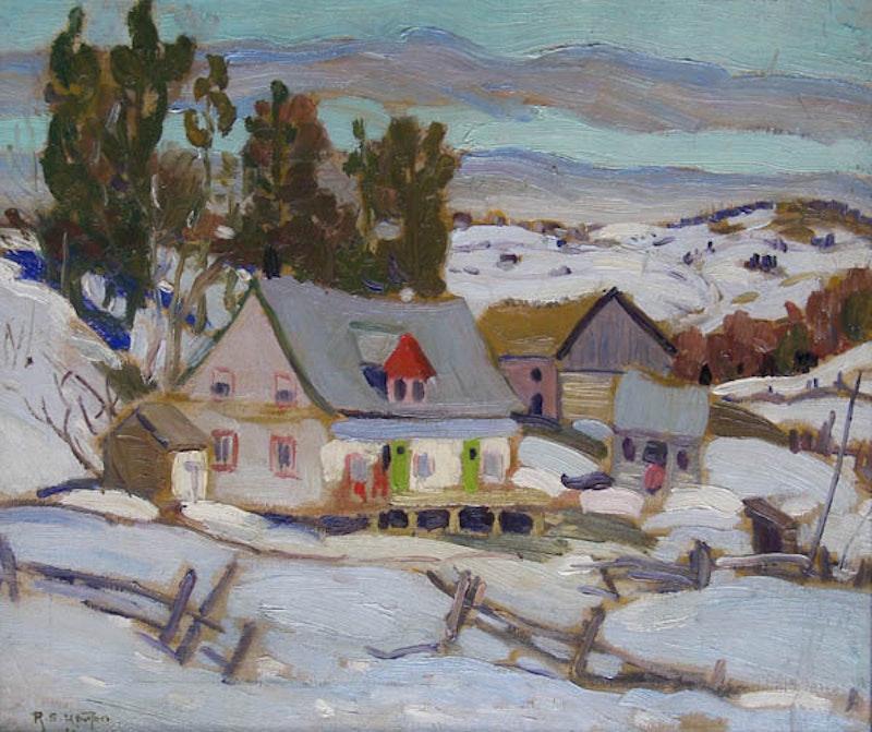Laurentian Homestead Image 1