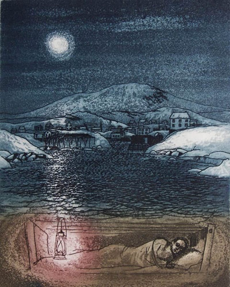 Sealers Dream 7/25
