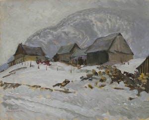 The Hillside Home