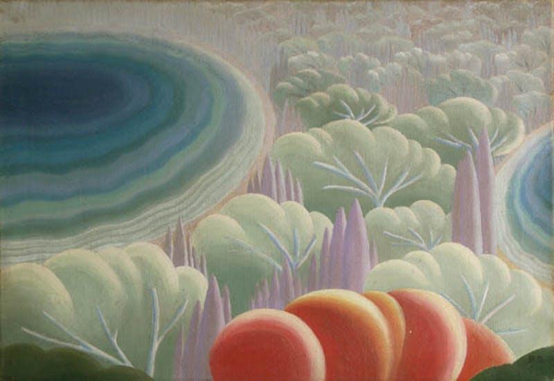 Untitled landscape Image 1