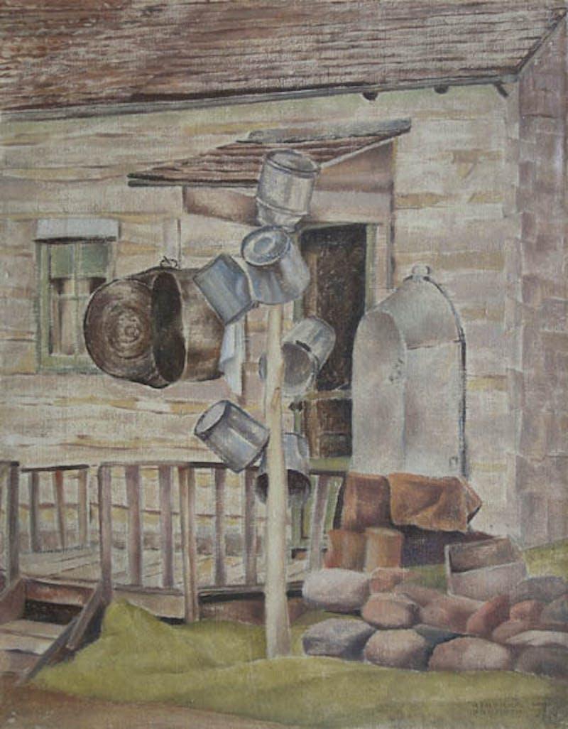 Front Porch Image 1