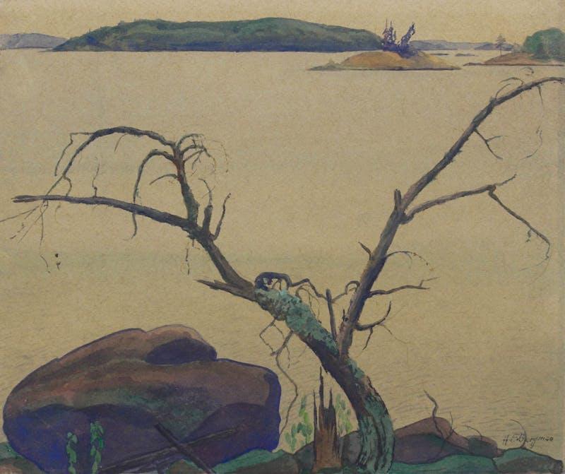 Untitled - Shoreline
