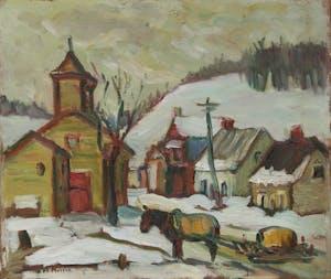Quebec Village