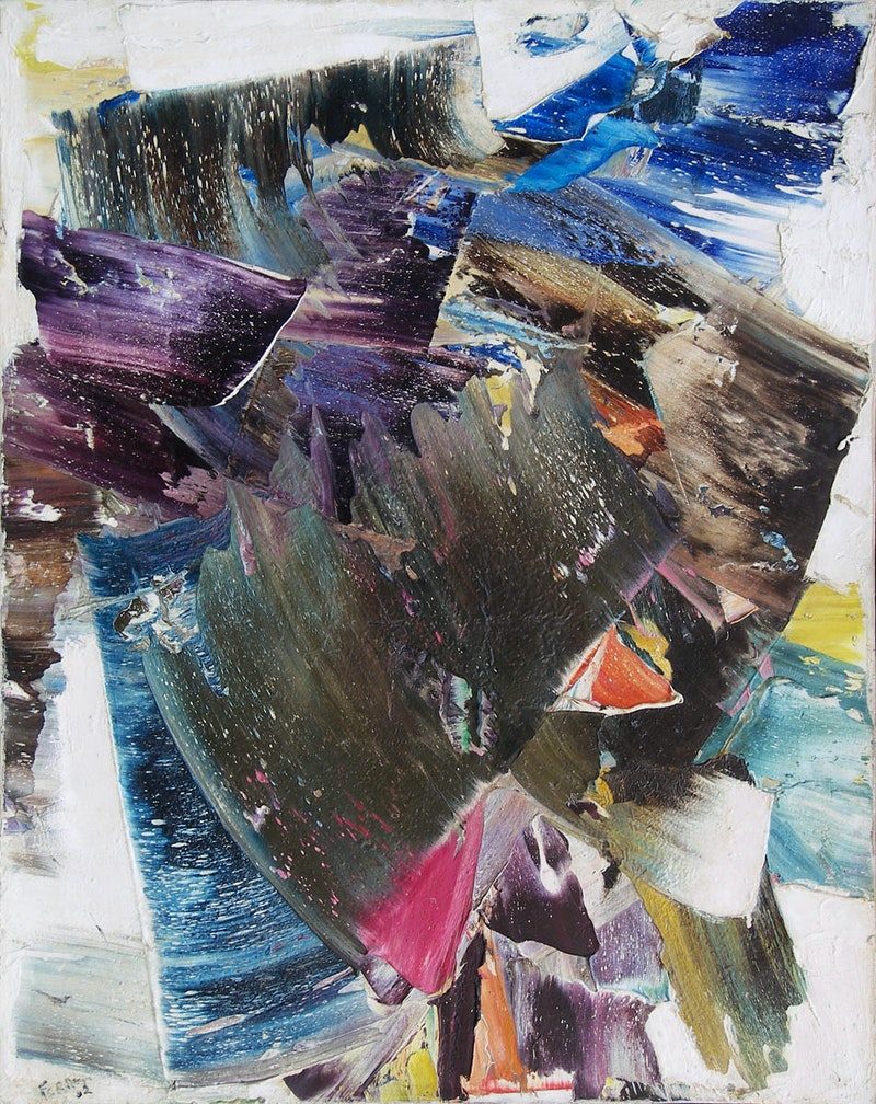 Untitled - 1962
